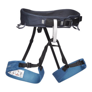 Black Diamond Equipment, Ltd MOMENTUM HARNESS - MEN'S (Past Season)