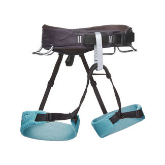 Black Diamond Equipment, Ltd MOMENTUM HARNESS - WOMEN'S (Past Season)