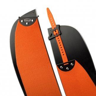 Voile Voilé splitboard skins