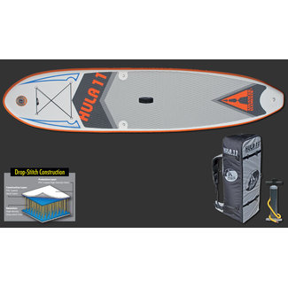 ADVANCED ELEMENTS Hula 11 SUP