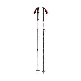 Black Diamond Equipment, Ltd EXPEDITION 3 SKI POLES