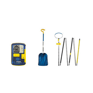 Pieps PIEPS POWDER BT AVY SAFETY SET