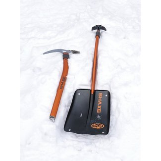 Backcountry Access (BCA) SHAXE TECH AVALANCHE SHOVEL