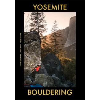 Sentinel Press Yosemite Bouldering