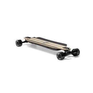 Evolve Skateboards Bamboo GTR ST
