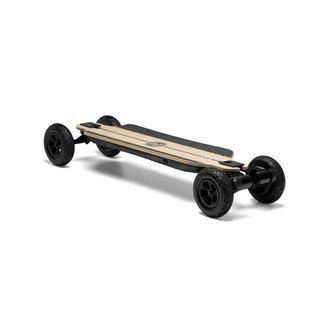 Evolve Skateboards Bamboo GTR AT