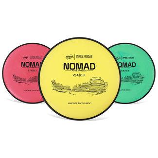 James Conrad Nomad