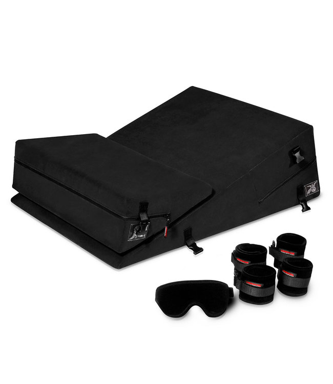 Liberator Black Label Wedge and Ramp Combination