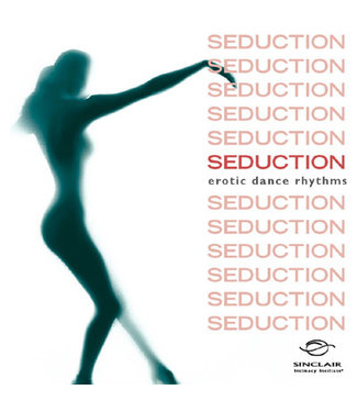 Seduction: Erotic Dance Rhythms CD