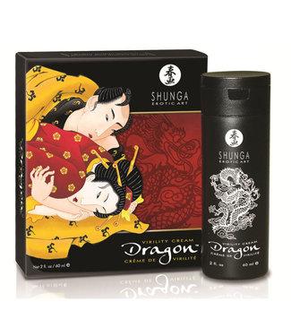 Shunga Shunga Dragon Virility Cream