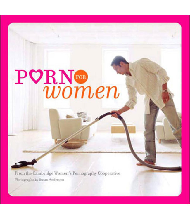 Porn for Women Book
