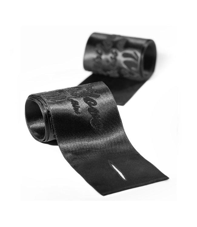 Bijoux Silky Sensual Cuffs