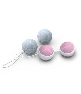 Lelo Mini Luna Luxury Pleasure Balls