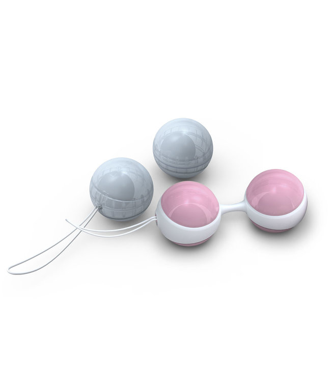 Lelo Lelo Mini Luna Luxury Pleasure Balls