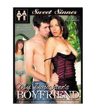 My Daughter's Boyfriend DVD
