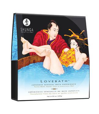 Shunga Sensual Gel Bath