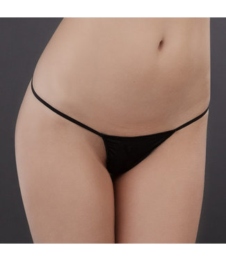 Maison Close Petit Secret Micro Thong (Set of 2)