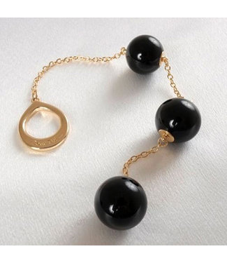 Sylvie Monthule Boules Geisha Intimate Pleasure Beads