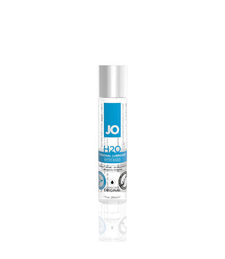 Jo Lubricants JO H2O Mini Lubricant