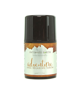 Intimate Earth Intimate Earth Adventure Anal Relaxing Serum