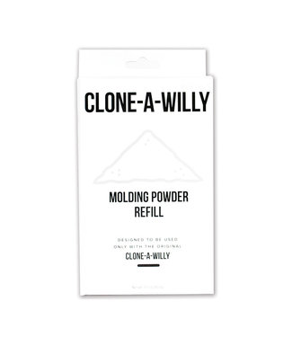 Clone-A-Willy Clone-A-Willy Molding Powder Refill