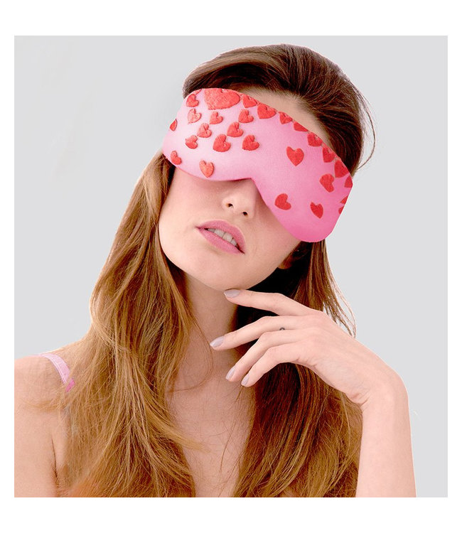 Mimi Holliday Beau Daiquiri Eye Mask