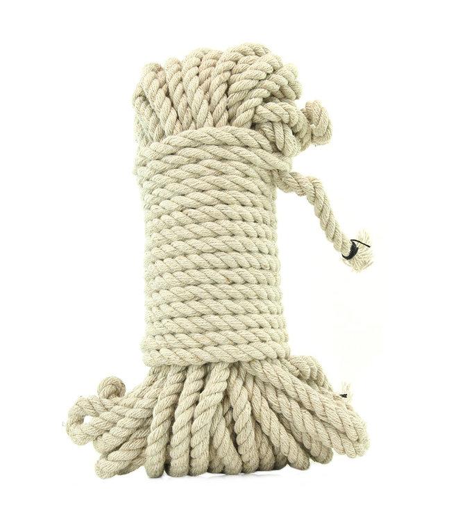 30ft Hemp Rope