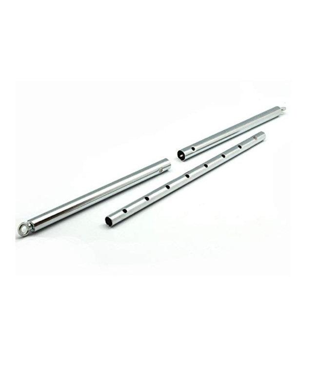 Spreader Bar With Carabine Hooks