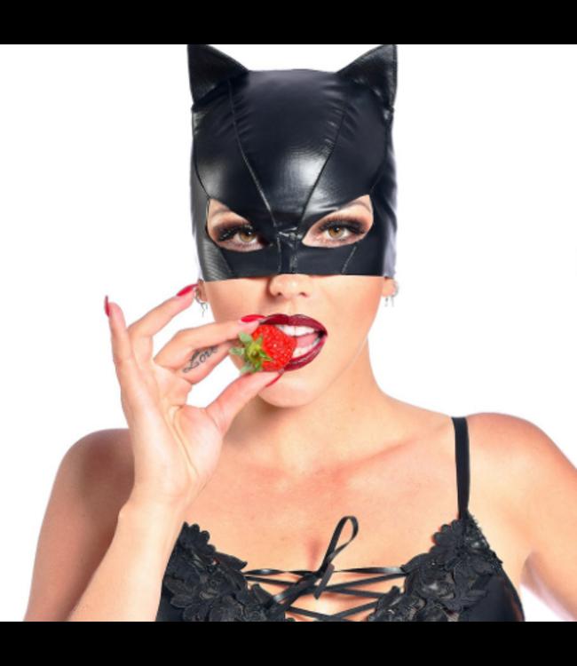 Patrice Catanzaro Wetlook Cat Mask