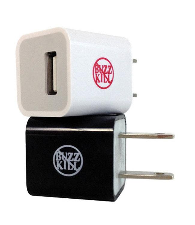 No Buzz Kill USB Adapter