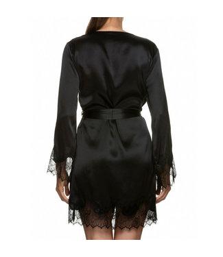 Eva Silk Robe