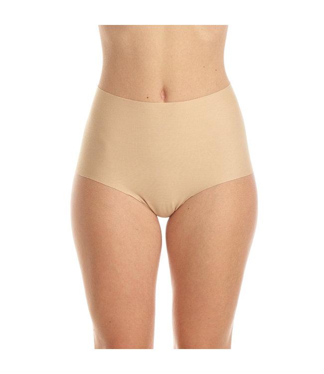 Commando High-Waisted Cotton Granny Panty (Color Choice)
