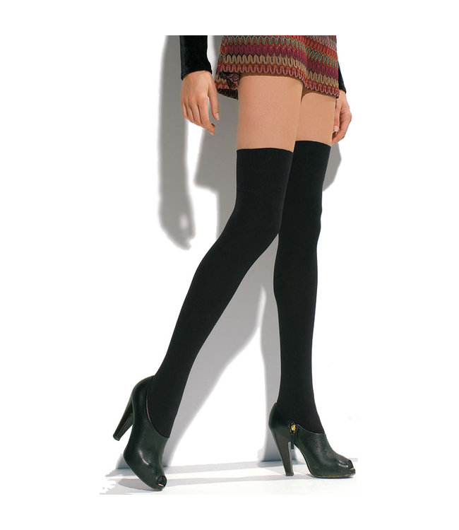 Caballero Knee Socks