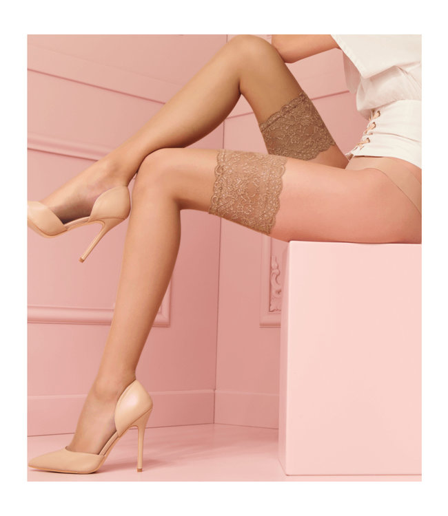 Voile Stockings
