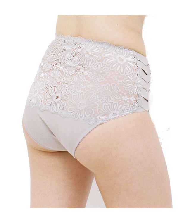 Lonely Patsy High-Waisted Brief
