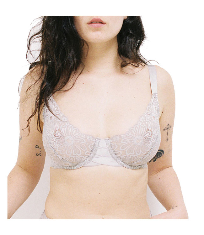 Lonely Lingerie Lonely Patsy Underwire Bra