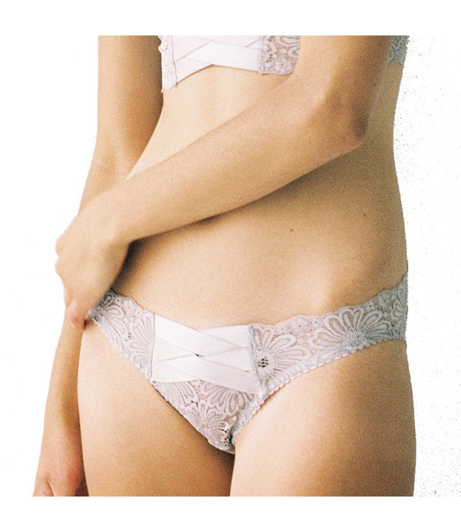 Lonely Lingerie Lonely Patsy Tri Brief