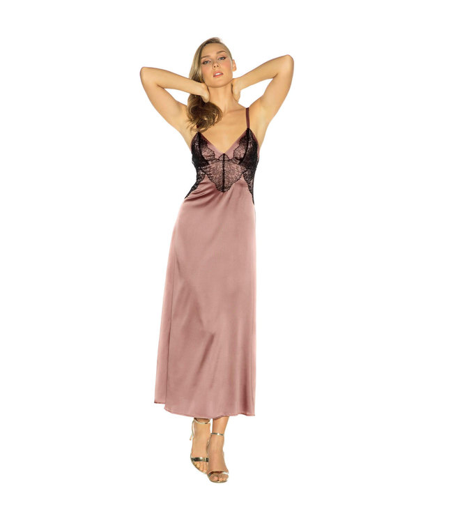Gilda Voulez-Vous Long Gown