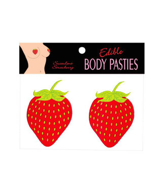 Edible Body Pasties