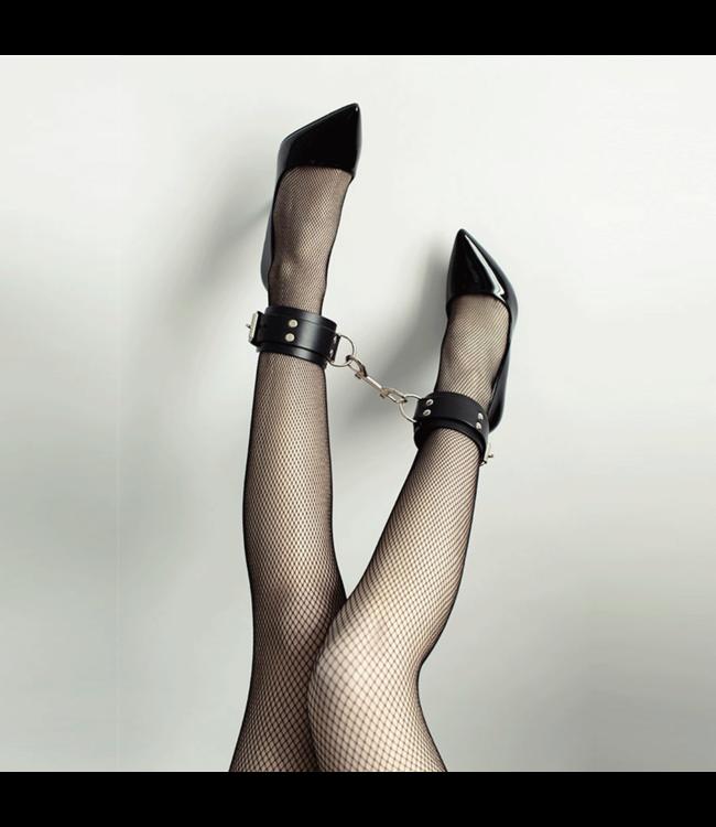 Dominus Dominus Ankle Cuffs