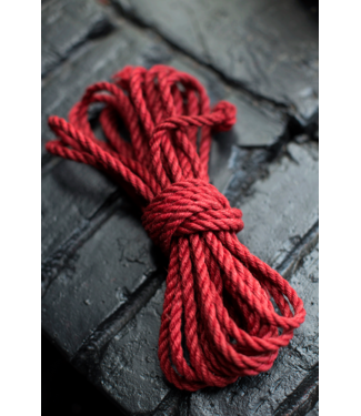 Jute Shibari Rope