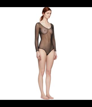 Sublime Sheer Bodysuit