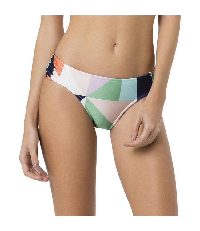 Salinas Geometry Bikini Bottom