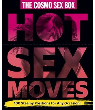 Cosmo's Hot Sex Moves