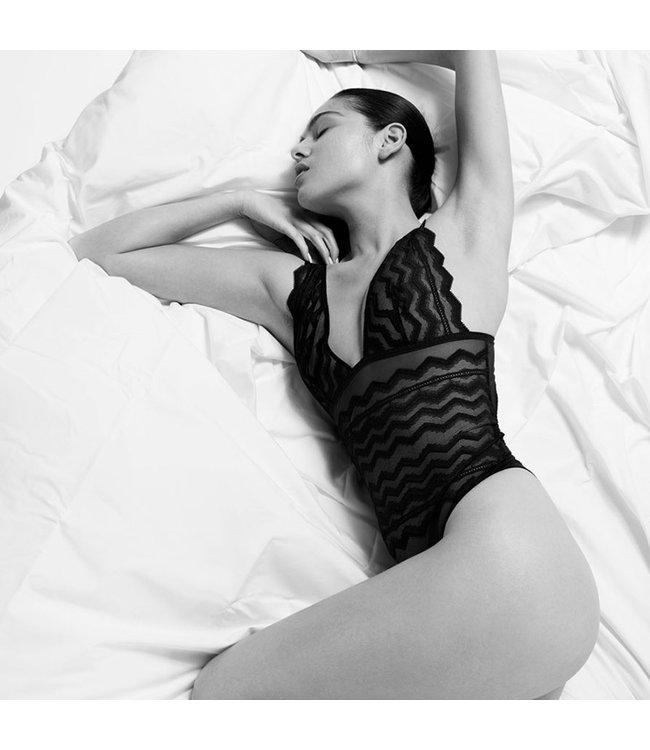 Coco De Mer Mia Bodysuit