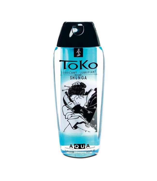 Shunga Toko Aqua Lubricant