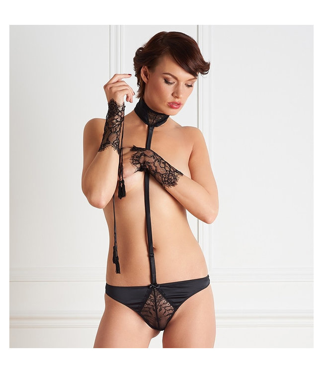 Maison Close Maison Close Villa Satine Harness