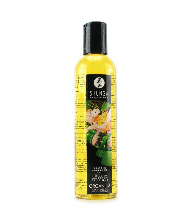 Shunga Shunga Organica Massage Oil (More Options)