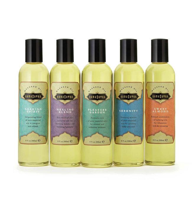 Kama Sutra Kama Sutra Massage Oils