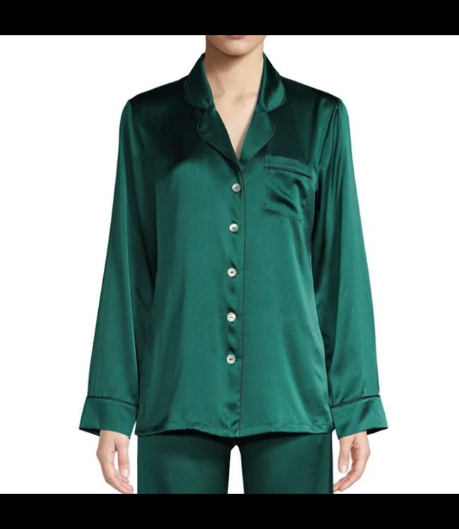 Ginia Silk Ginia Fine Finishes Pyjamas
